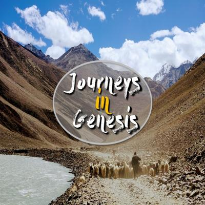 Journeys in Genesis