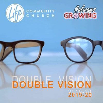 Vision Presentation 2019